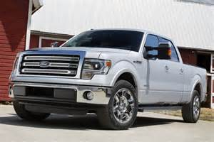 ford unveils new 2013 f 150