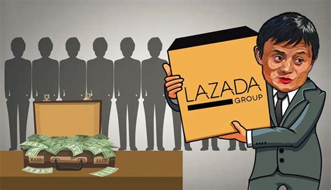 alibaba membeli lazada alibaba lazada in a striking deal to dominate ecommerce