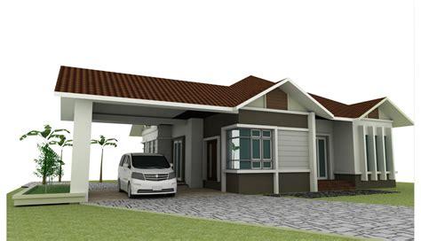 bentuk banglo terbaru search results reka bentuk rumah kayu rumah terbaru