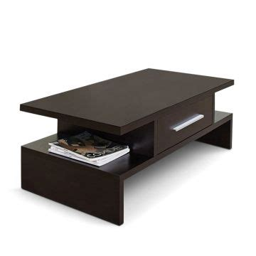 wenge living room furniture living room center table decorations steel craft martine coffee table with drawer wenge living