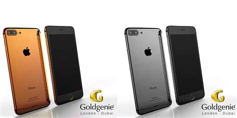 Iphone 7plus Custom goldgenie custom iphone 7 render shows dual cams and smart connector