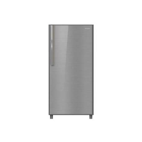 Harga Lg Refrigerator New Door In Door harga jual sharp sjg180css one door refrigerator