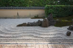 Kyoto Rock Garden Bba5022 Zen Rock Garden Daitokuji Temple Kyoto Japan Flickr Photo