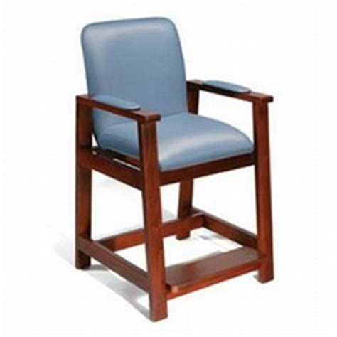 hip replacement high chair hip high chair model 17100 hip surgery recovery chair