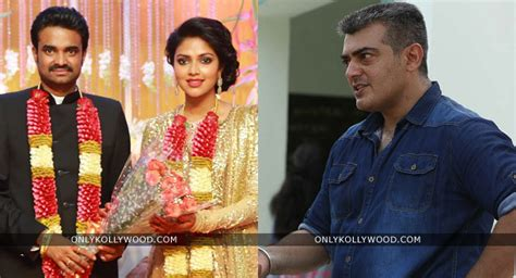 Marriage Advice In Tamil by Ajith S Advice For Director Vijay Only Kollywood