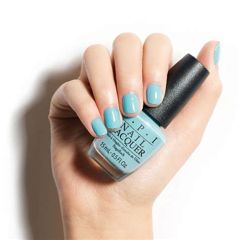 Manicure Opi i believe in manicures nail lacquer opi