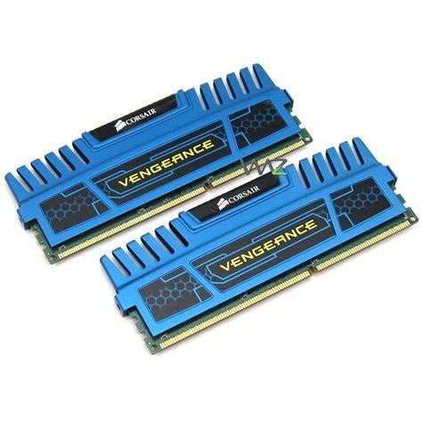 Ram 8gb Ddr3 Dual Channel corsair vengeance 8gb dual channel ddr3 memory kit