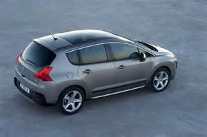 Peugeot Auto Auto Car Reviews Peugeot 3008 2011 Cars Review And