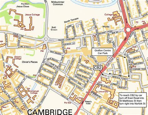 map uk cambridge map ofcambridge uk 英国地图 worldmap 第16页 点力图库