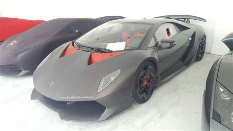 Lamborghini Sesto Elemento Top Speed Car For Sale 2011 Lamborghini Sesto Elemento News