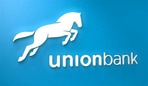 union bank nigeria a new logo and union bank makes its statement of intent to
