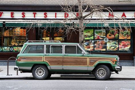 wood panel jeep cherokee 1988 jeep grand wagoneer jeep wagoneer and jeeps