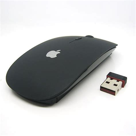 Mouse Wireless Apple apple wireless mouse for pc and laptop pca007