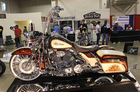 Motorrad Lackiererei Hamburg by Motorcycles Of The Grand National Roadster Show Lowrider
