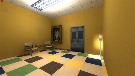 o2 waiting room f stop waiting room image new expirement mod for portal 2 mod db
