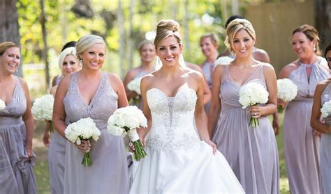 Wedding Etiquette Bridesmaids Hair And Makeup by Wedding Etiquette Who Pays For Bridesmaids Hair And Makeup