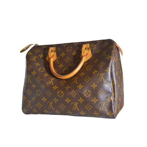 Louis Vuitton Louis Vuitton Superflat Monogram by Louis Vuitton Monogram Speedy 30 Modsie