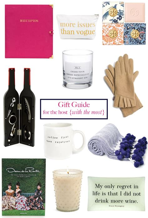 gifts for the host gift guide for the host with the most bonjour blue