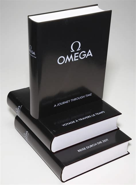 Book News by New Book On Omega History Published Bond Watches