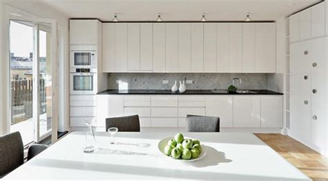Italian Design Kitchen Cabinets Minimal Kitchen Modern Kitchen Designs In Minimalist Style