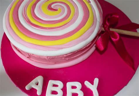 Birthday Cake Lolipop Plastik Murah easy lollipop birthday cake mouths of mums