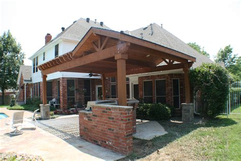 Patio Covering Not Attached To Roof Home Contact Us Covered Pergola Ideas