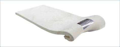 dicke matratzen matratzenauflage aus viscoschaumstoff matratze