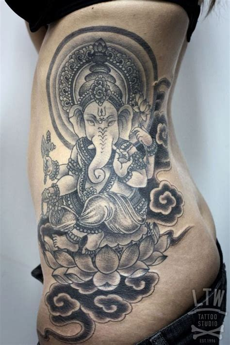 tattoo oriental barcelona 32 best images about ganesha tattoos on pinterest the