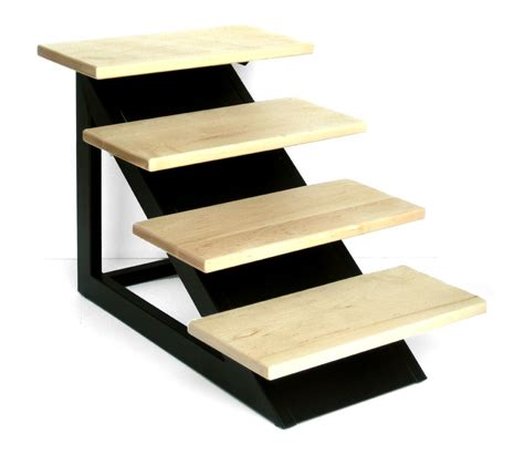 puppy stairs for bed loft pet steps