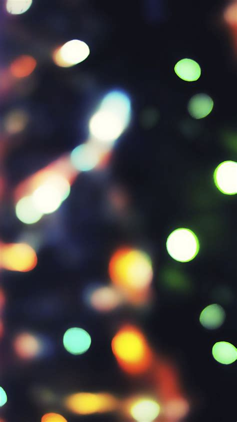 wallpaper iphone 6 hd christmas christmas tree lights bokeh iphone 6 plus hd wallpaper hd