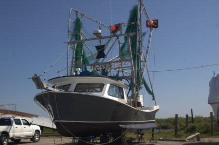 steel shrimp boats for sale in louisiana shrimp boat for sale louisiana sportsman classifieds la