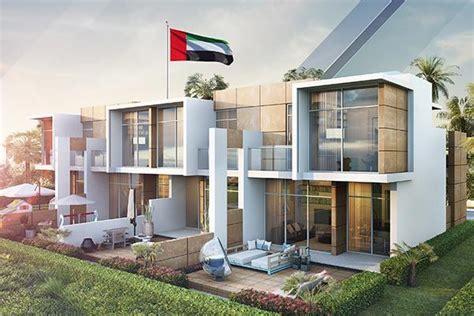2017 latest real estate designs damac offers 5 discount on new dubai villas ddp dream