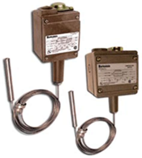 Switch Temperatur Great barksdale pressure switches
