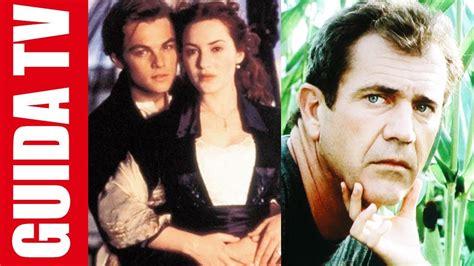 film disney da vedere assolutamente titanic e signs scopri i migliori film da vedere con la