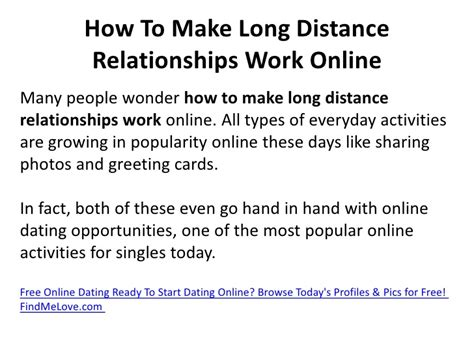 how to make illumask work longer how to make long distance relationships work