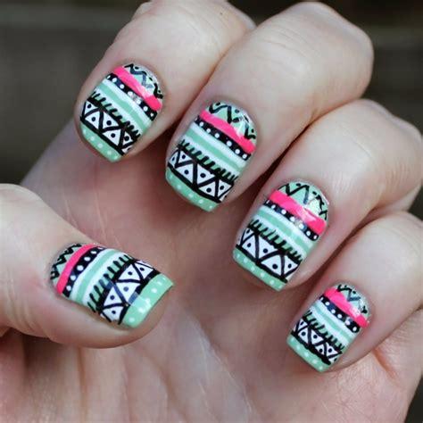 ongle motif nail motif azt 232 que 70 inspirations cool pour vos ongles