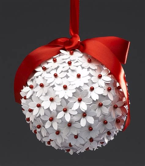 diy christmas ornament craft ideas pinterest