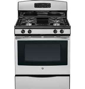 2 Burners Gas Cooktop Ge 174 30 Quot Free Standing Gas Range Jgb620refss Ge Appliances