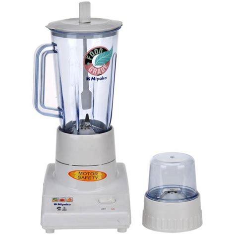 Blender Miyako 102 Pl jual miyako bl 101 pl blender 2 in 1 jakstore