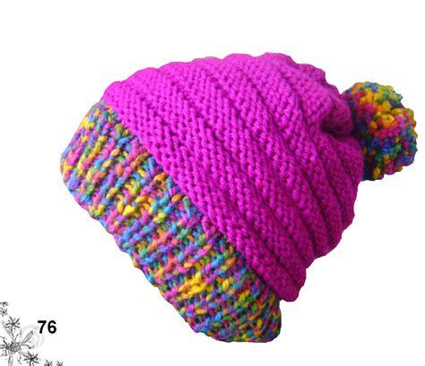 gorrosdos agujas on pinterest tejido tejidos and sombreros gorros diferentes dise 241 os y colores tejidos a mano