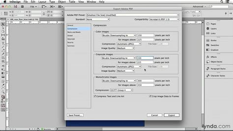 compress pdf with photoshop quick tips for making a small pdf file size indesign