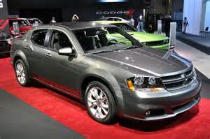 2012 dodge avenger r t new york 2011 photo gallery autoblog