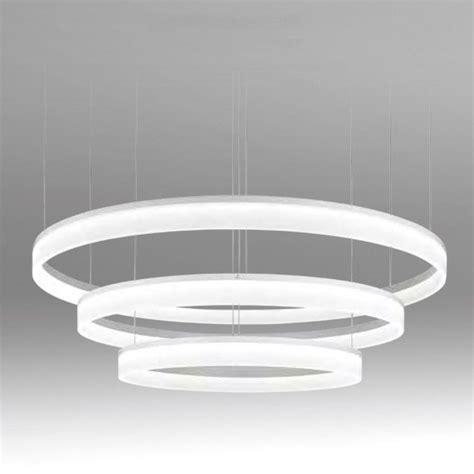 chandeliers seductive led pendant lights grok circ matt