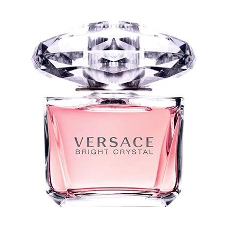 Harga Parfum Versace Bright Original jual versace bright parfum edt wanita 90 ml ori