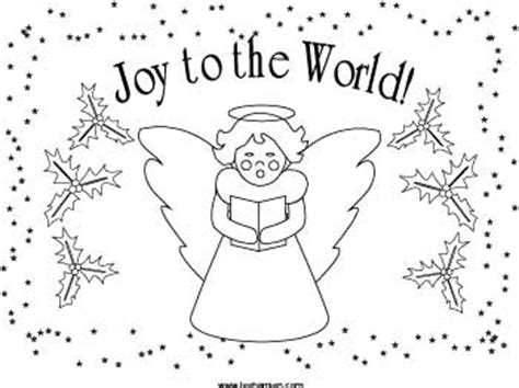 printable christmas placemats to color christmas coloring place mat activity sheet angel