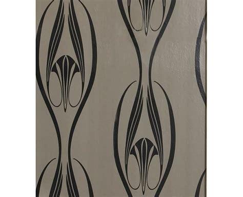 tempaper wallpaper tempaper 174 temporary wallpaper in etta black clay suite