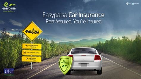Easypaisa Launches Car Insurance Plans in Pakistan