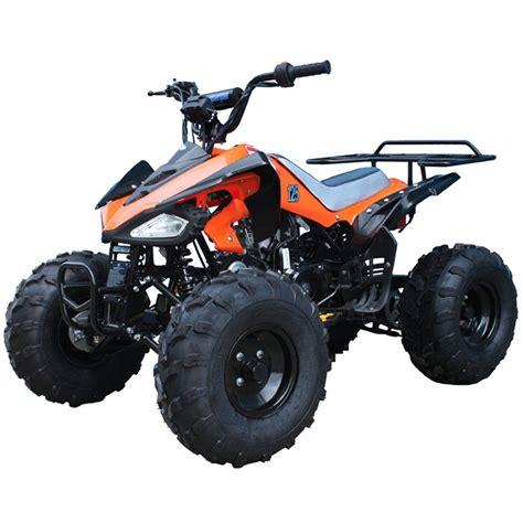 atv four wheelers 120cc atvs cheetah taotao atv