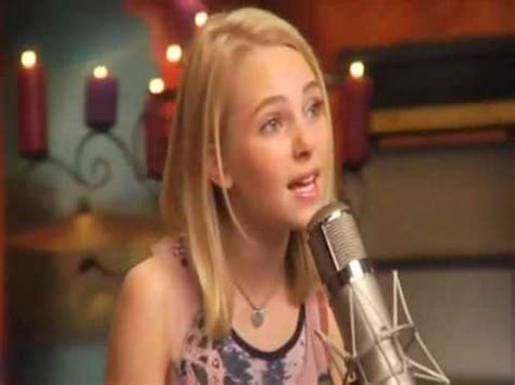 annasophia robb bridge to terabithia song annasophia robb keep your mind wide open youtube