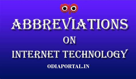 telecom abbreviations demystified a helping for those who like to focus on the business rather than the buzzwords abbreviations made easy books gk 99 common technology abbreviations for